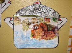 www.jufjanneke.nl | Smakelijk eten…