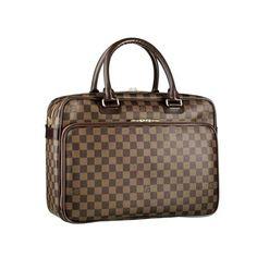 edc71f58b14 Louis Vuitton Icare N23252. Pamelia Granai · LV Softsided Luggage