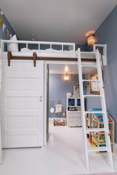 Een prinsessenkamer voor haar! - Makeover.nl