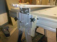 (3) An 8020 Work Bench