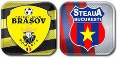 Analiza FC Brasov Steaua