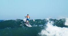 Cursos de Paddle surf Avanzado en LLanes