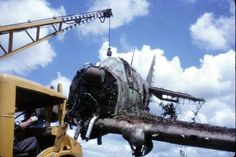 Ex RNZAF WW2 aircraft Rukuhia, Hamilton. rnzaf.proboards.com