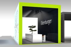Oldenburger_DLV Messestand Interface Design, Corporate Design, Home Decor, Decoration Home, Room Decor, User Interface Design, Brand Design, Home Interior Design, Home Decoration