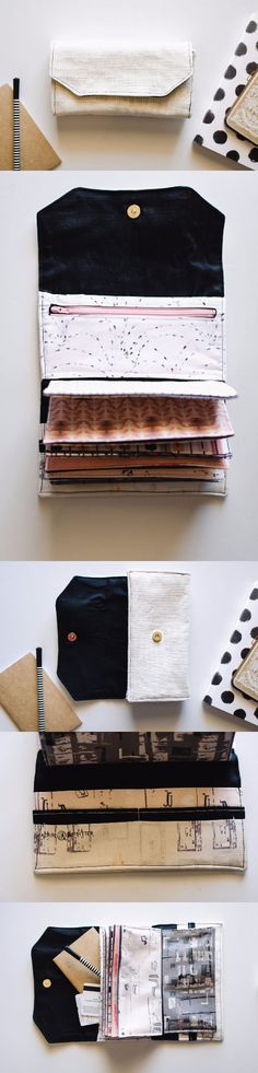 Your place to buy and sell all things handmade Wallet Sewing Pattern, Envelope Pattern, Fabric Envelope, Financial Organization, Budget Organization, Sew Wallet, Fabric Wallet, Money Envelope System, Money Envelopes