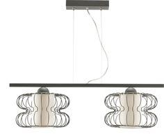 Lampa wisząca BRAJAN 2 z abażurem w stylu industrialnym dostępna na naszej stronie www.przystojnelampy.pl   #lampa #wisząca #lamp #lamps #lampy #oświetlenie #styl #industrialny #industrial Ceiling Lights, Lighting, Pendant, Home Decor, Decoration Home, Room Decor, Hang Tags, Lights, Pendants