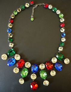 Countess Cis necklace
