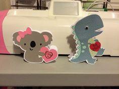 stampncricut: Create a Critter Valentines