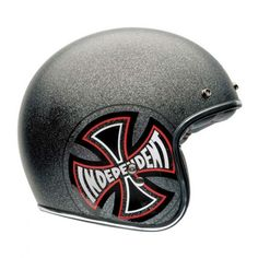 Open Face Motorcycle Helmets | Davida 92 | Biltwell Bonanza | The ...
