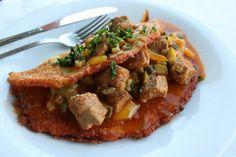Czas na obiad: Placek po węgiersku