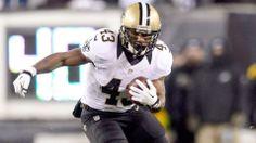 AP source: Saints tell Sproles he won't return | FOX Sports on MSN