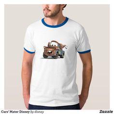 Cars' Mater Disney
