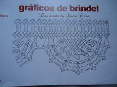 Feito à mão by Lúcia Costa: Fevereiro 2011