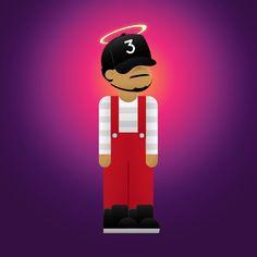 Tags Music Rap Hip Hop Grammys Rapper Chance The