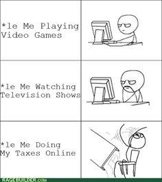 10 Amusing Memes to Get You Through Tax Season