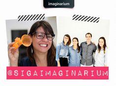Mais um ano com essa gente incrível!  http://instagram.com/sigaimaginarium