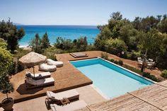 Blue Bay – Luxury Collection – Unique Villas Kefalonia