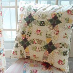 Green Wedding Ring Printing Quilting Fabric Cotton100 | eBay