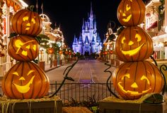 Best Days for Mickey's Not So Scary Halloween Party - Disney Tourist Blog