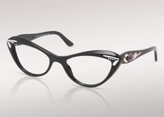 I tried this pair in Paris, I think Bvlgari becomes number one on my list of glasses