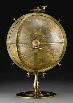 globe | sotheby's l12307lot6g74men