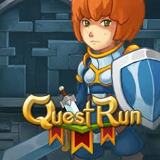 Download QuestRun APK - http://apkgamescrak.com/questrun-2/
