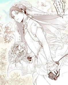 """""""Why am I the bride.? But most of all who am I getting married to.?"""""""