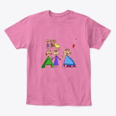 Princess Party Products from Young family | Teespring Young Family, Princess Party, Kids Outfits, Children, Mens Tops, T Shirt, Clothes, Products, Fashion