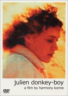 Julien Donkey-Boy (1999) D: Harmony Korine. Chloe Sevigny, Werner Herzog, 17/2/08