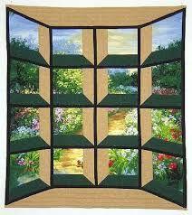 Картинки по запросу attic windows quilt patterns