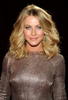 Going for Volume - Pinterest Hair: Julianne Hough's Most Repinned Looks - Photos