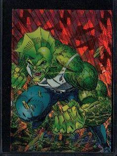 #SavageDragon // #Comics // #TradingCards