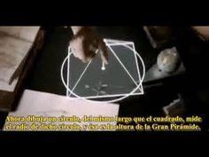 el mejor documental sobre las PIRÁMIDES que hayas visto nunca - YouTube