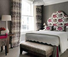 Firmdale Hotels - Rooms & Suites - Haymarket