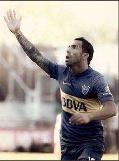 Boca Juniors - Carlitos
