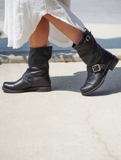 perfect fall boot @Nordstrom
