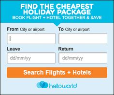 GLOBAL LINKS: Choose Helloworld to book  hotels, holiday package...