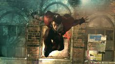 There are some video games that you love and hate at the same time. The Devil May Cry reboot is high up on that list. It was enormously fun, but also sort of a train-wreck. Let's reflect on where such a good game jumped off the rails.