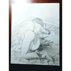 "102 Me gusta, 2 comentarios - EntoncesDibuja (@entoncesdibuja) en Instagram: "". . . . #instadraw #ilustrations #manga #dibujantes #dibujante #lápiz #pencils #pencildrawing…"""