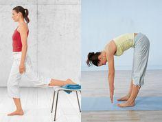 Vorbei mit den Rückenschmerzen Übungen für einen starken Rücken Schmerzen - wer mag sie schon? Besonders wenn sie öfter auftreten und natürlich immer dann, wenn es eigentlich gerade nicht in den Plan passt. Aber wann passt das schon? Damit Sie sich in Zukunft keine Gedanken mehr darüber machen müssen, zeigen wir Ihnen ein paar gute Übungen für einen zukünftig schmerzfreien Rücken.