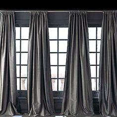 Love! high curtains