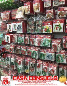 Un cortador para cada idea o proyecto que desees realizar en esta época de navidad.