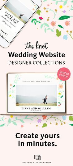 Make Your Wedding Site Own Build Free Website With Customized Look And Feel
