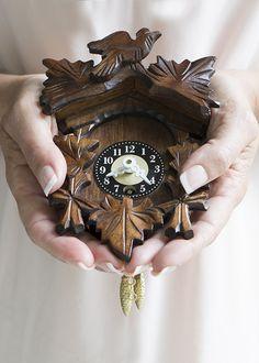 Summer Home Tour Cuckoo ClocksHome