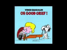 The Great Pumpkin Waltz by the great Vince Guaraldi