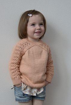 Bloomsbury kids pattern by Svetlana Volkova - Knitting patterns, knitting designs, knitting for beginners. Baby Knitting Patterns, Kids Patterns, Knitting For Kids, Knitting Designs, Knitting For Beginners, Crochet Patterns, Crochet Girls, Crochet For Kids, Crochet Baby