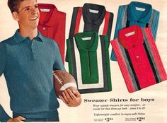 1960s Fashion for Men & Boys | 60s Fashion Trends, Photos and Styles