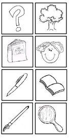 Lessen van Lisa - Leesboekenformulier