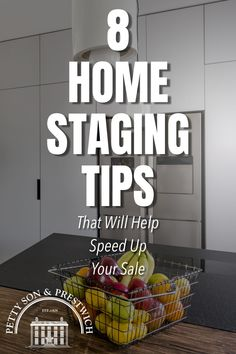 The Internet is jam-packed with ideas and tips to sell your home. Before and after photos abound and expert after expert are on hand to give their opinion on home staging dos and dont's. This post is a little different, coming from one of London's leading estate agents, so you know that the home staging tips and ideas actually work! #homestaging #homestagingideas #homestagingtips Moving House Tips, Moving Home, Moving Day, Real Estate Staging, Us Real Estate, Selling Real Estate, Home Staging Tips, Interior Design Advice, Minimalist Scandinavian