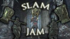 SLAM JAM - Dark Souls 3